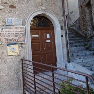 Museo Joe Petrosino